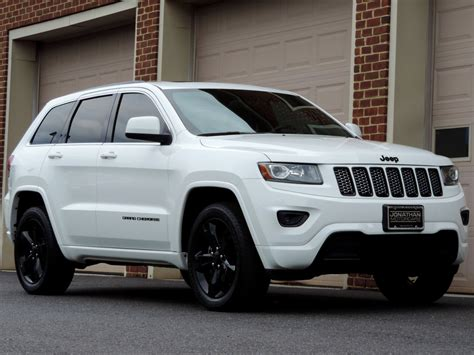 police jeep grand cherokee 2015 jeep grand cherokee altitude stock 775497 for sale