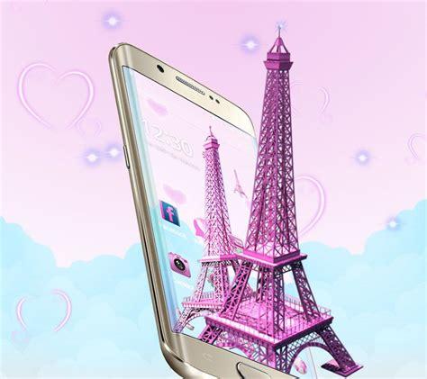 Blink Eifel 1 3d pink eiffel tower 1mobile