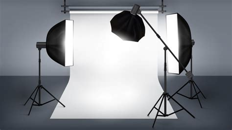 Softbox Lighting by The Softbox An Introduction B H Explora