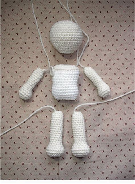 crochet pattern tutorial pinterest free crochet doll patterns easy crochet doll patterns free