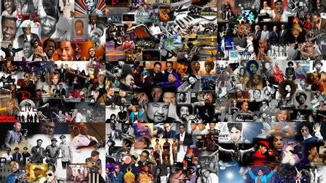 collage music diversity music network smooth jazz picture show youtube