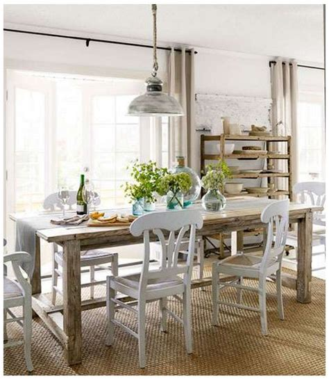 Rustic Farmhouse Dining Room Table White Farmhouse Table Diy Projects
