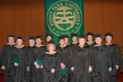 Mba In Global Management And Administration Point Park by 13 Gai Staff Graduate From On Site Mba Program Gai