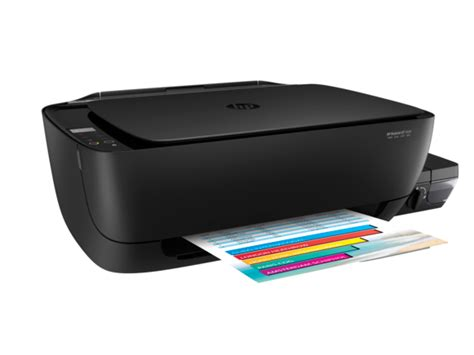 Printer Hp Gt hp deskjet gt 5820 all in one printer hp 174 official store