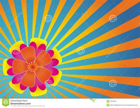 disegni fiori hawaiani fiori hawaiani illustrazione di stock illustrazione di