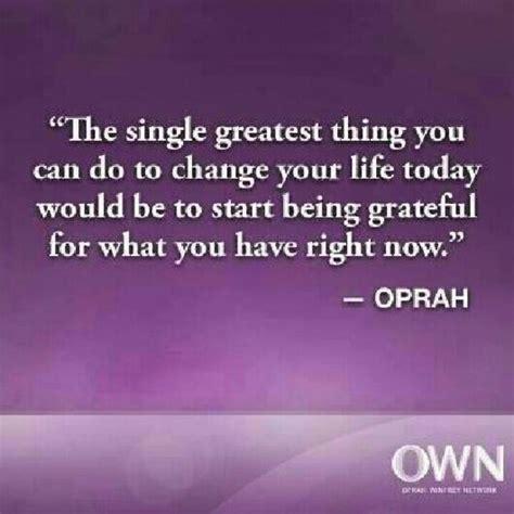 oprah winfrey gratitude quote oprah quote gratitude loa positive thinking