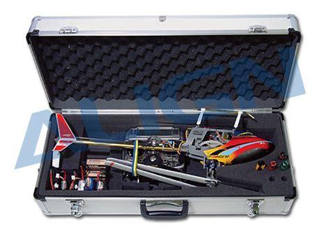 layout xl align metal case trex450 aluminum case