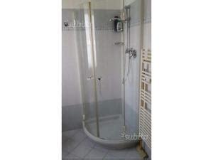 piatto doccia ovale box doccia 80x80 posot class