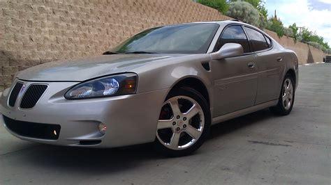 johnatx  pontiac grand prixgxp sedan  specs  modification info  cardomain