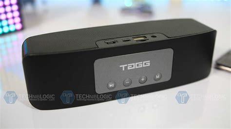 Wireless Speaker Portable Bintang Loop tagg loop review portable wireless bluetooth speaker techniblogic