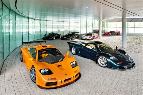 mclaren f1 factory while we re at it mclaren and colours hunnylander s blog