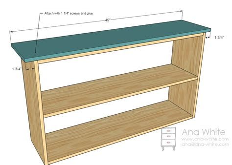 how to build a simple bookcase white grace s bookshelves plans for two diy projects