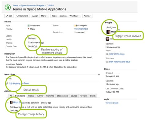 jira using themes project portfolio management with jira agile 1 2
