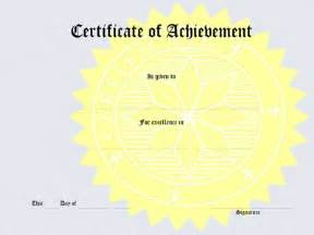 create a certificate template how to use an template to create a gift certificate