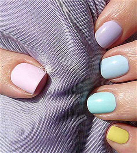 nail polish after 40 5 new nail polish trends to flatter your fingers