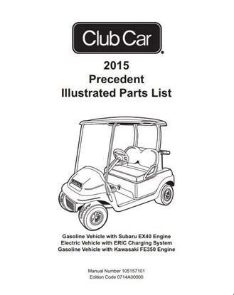 Ecartparts Com Golf Cart Parts Amp Accessories Manuals