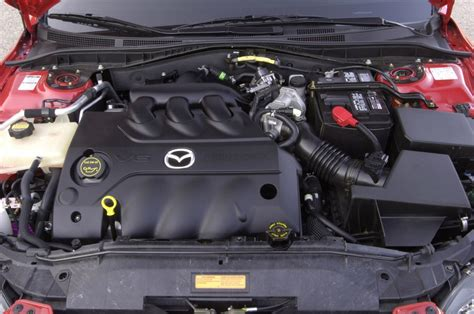2004 mazda 6 horsepower 2007 mazda 6 pictures history value research news