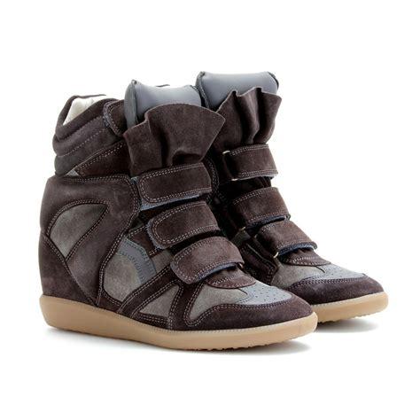 scarpette con zeppa interna scarpe di tendenza primavera estate 2013