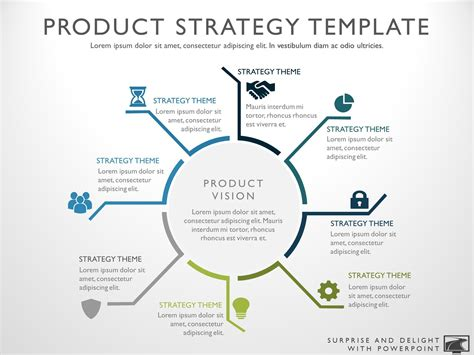 free strategy powerpoint templates free ppt powerpoint