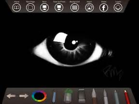 Paperless draw sketch tablet android apps on google play