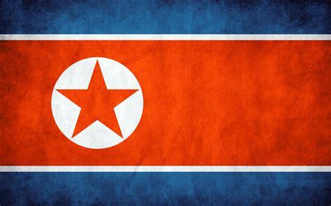 north korea north korea grunge flag by think0 on deviantart