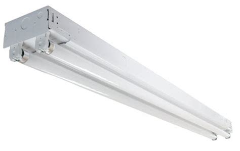 Buy Fluorescent Light Fixtures T8 Fluorescent 2 L Light Fixtures T8 Dual Fluorescent Light Fixture
