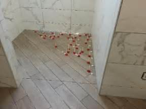 Worst Home Design Trends did anyone use the wood look tile in the shower