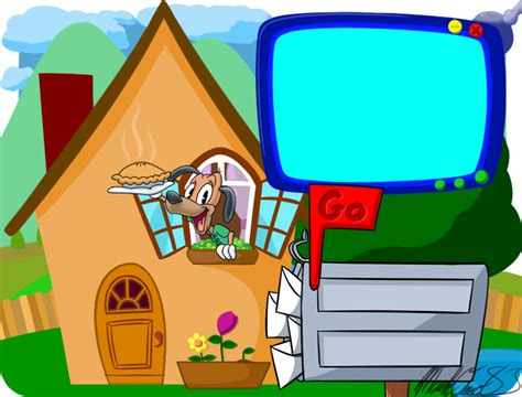 toontown house toontown house launcher by markomo83 on deviantart