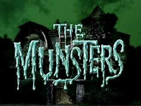 theme song from the munsters the munsters theme song youtube