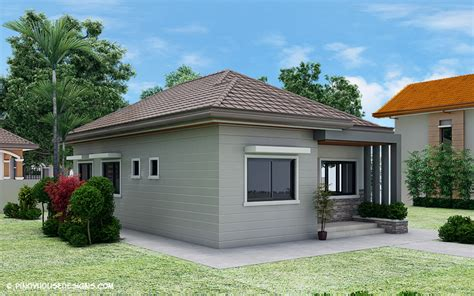 simple three bedroom house architectural designs simple 3 bedroom bungalow house design amazing