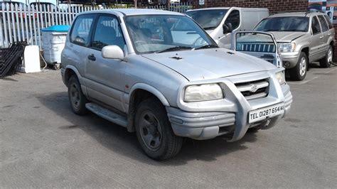 how petrol cars work 2000 suzuki vitara head up display 2000 suzuki grand vitara 2 0l petrol 16v engine code j20a breaking z2s ebay