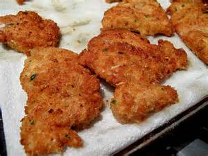 Parmesan Crusted Chicken by Alice Q Foodie Parmesan Crusted Chicken A Recipe