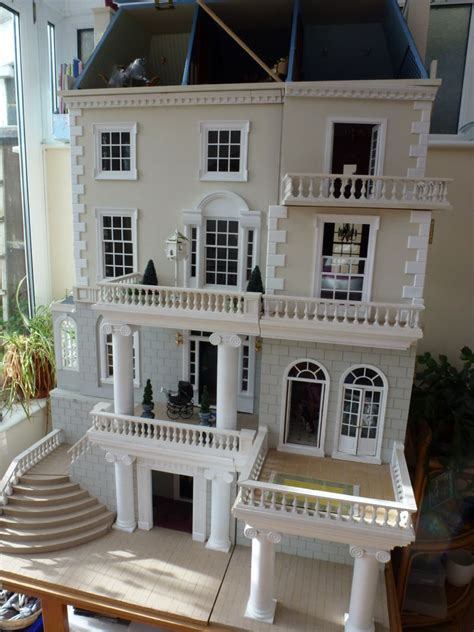 doll house stuff for sale beautifully extended dollhouse the dolls