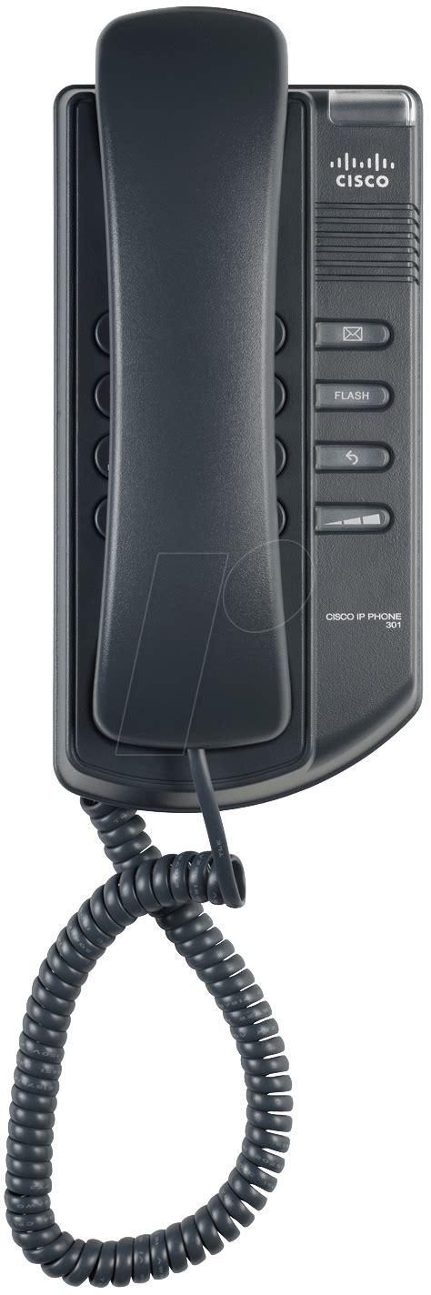 cisco spa301 cisco spa301 g2 voip telephone one line at reichelt