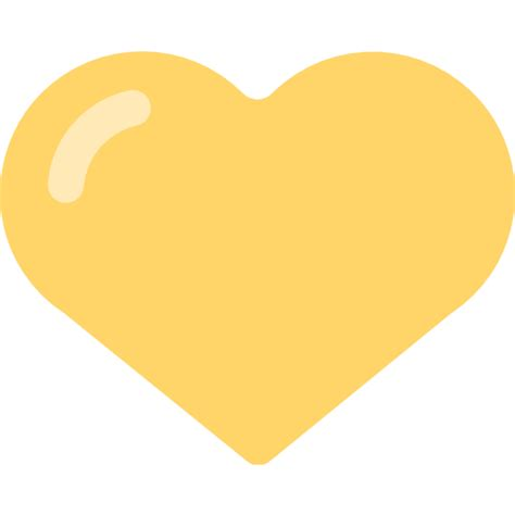 emoji yellow heart meaning list of firefox symbol emojis for use as facebook stickers