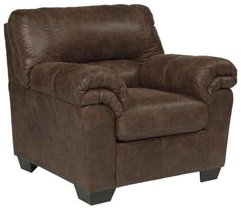 ashley faux leather sofa signature design by ashley bladen 1200020 casual faux
