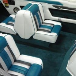Boat Top Shop Auto Upholstery 3001 Marine View Dr