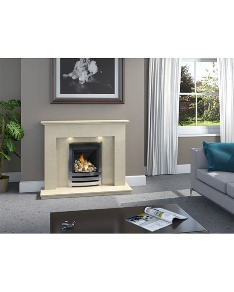 Marble Hill Fireplaces by J R Hill Milwich Micro Marble Fireplace