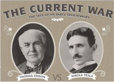 Who Invented Electricity Tesla Or Edison 301 Moved Permanently