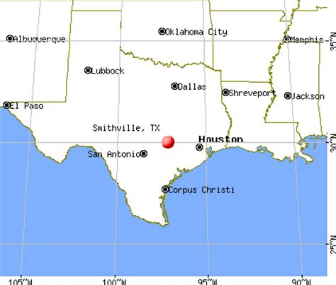 smithville texas map texas school smithville texas school