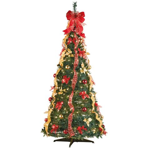 clearance christmas trees artificial christmas