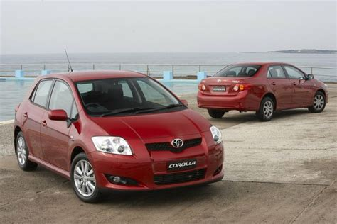 2011 Toyota Corolla Recall More Toyotas Recalled For Airbag Fix Is Yours Affected