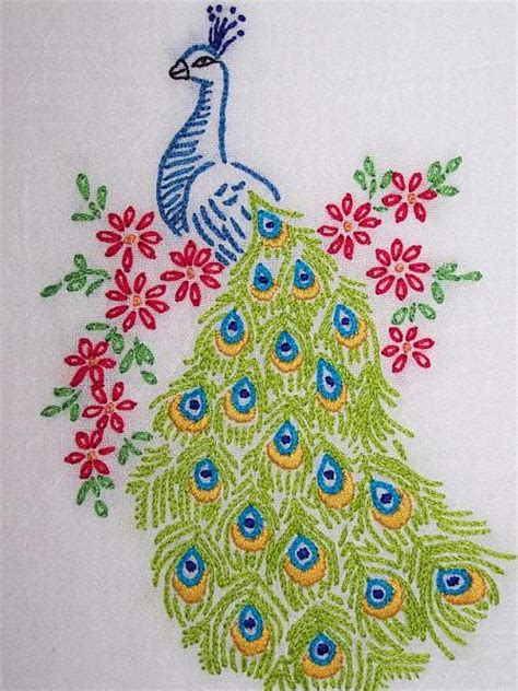 Similiar Simple Hand Embroidery Design Patterns Keywords