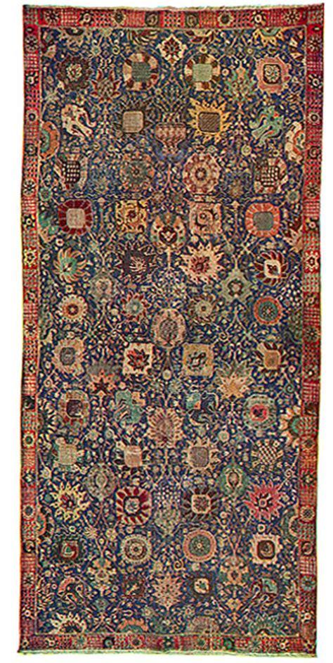 fine art  persian carpet weaving samples