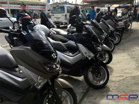 philippine motorcycle the new yamaha nmax motorcycle philippines