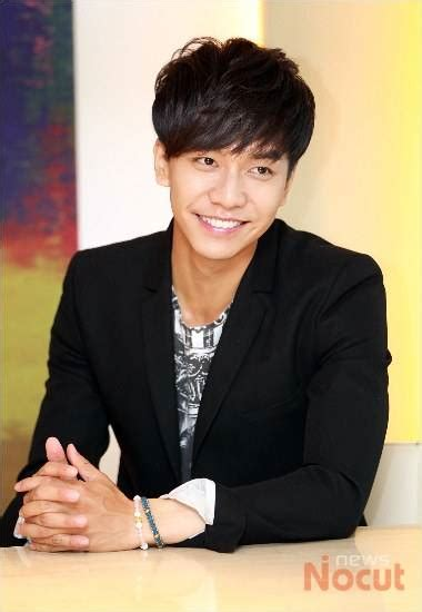 lee seung gi grand prize ask k pop lee seung gi explains why he is the celebrity