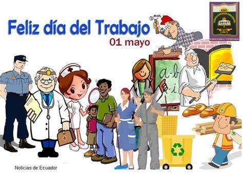 Resumen 1 De Mayo by El D 237 A Trabajador Ecuador Noticias Noticias De