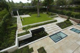 Outdoor Patio Landscaping Garden Landscape Design Skilfully Executed