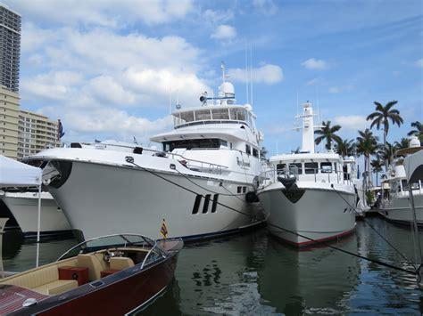 miami boat show 2017 vendors miami boat shows mv dirona