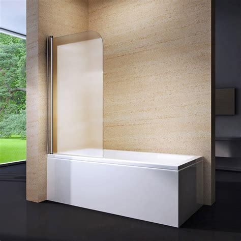 parete vasca parete vasca con anta battente in cristallo 6mm cornelia